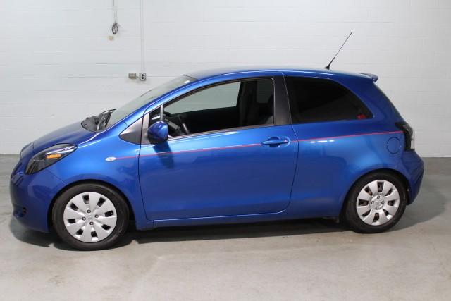 2008 TOYOTA YARIS  for sale at Carena Motors