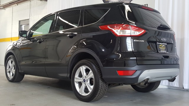 2015 FORD ESCAPE SE for sale at Tradewinds Motor Center