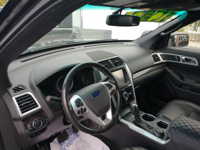2011 Ford Explorer  for sale at Mull's Auto Sales