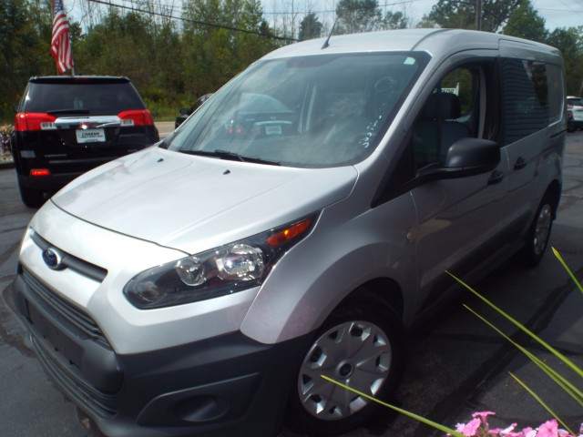 2016 FORD TRANSIT CONNECT XL for sale at Carena Motors