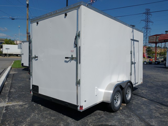 2022 ANVIL 7 X 14  for sale at Mull's Auto Sales