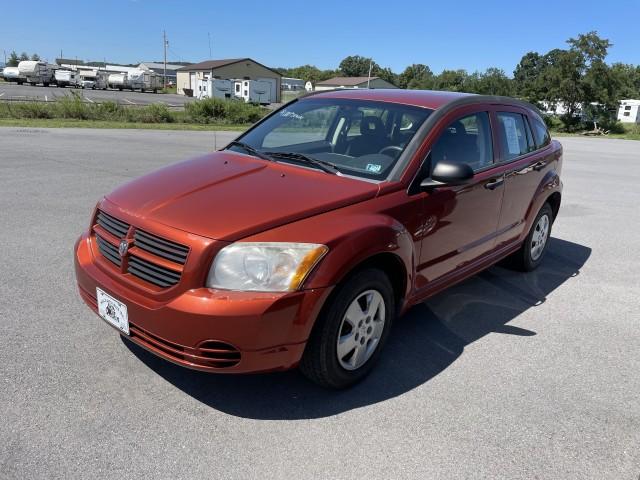 2008 Dodge Caliber SE for sale at Mull's Auto Sales
