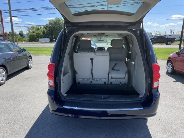 2014 Dodge Grand Caravan SE for sale at Mull's Auto Sales