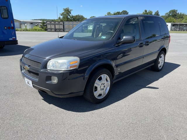 2008 Chevrolet Uplander LS 1LS for sale at Mull's Auto Sales