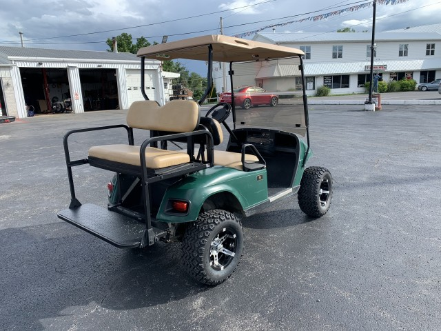 2005 EZ-G0 TXT  for sale at Mull's Auto Sales