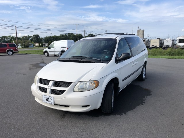 2002 Dodge Grand Caravan Sport for sale at Mull's Auto Sales