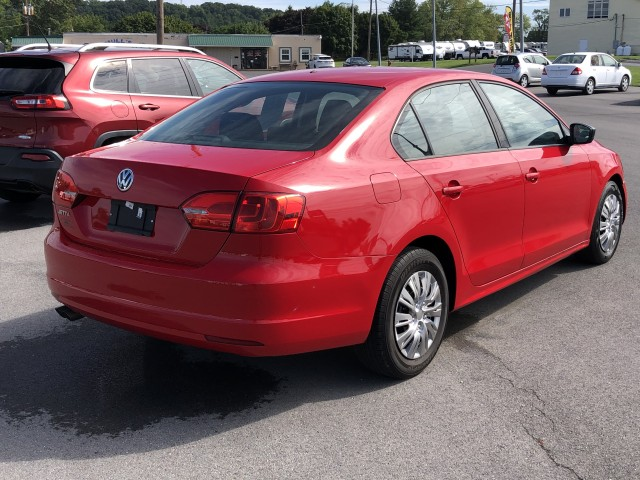 2014 Volkswagen Jetta S for sale at Mull's Auto Sales