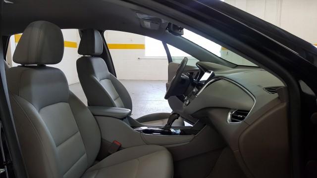 2018 CHEVROLET MALIBU LT for sale at Tradewinds Motor Center
