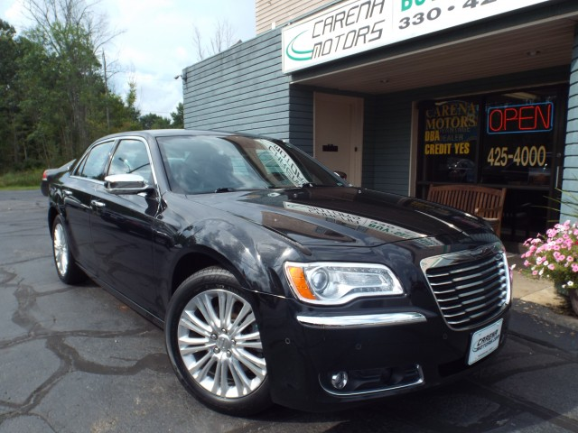 2014 CHRYSLER 300C for sale at Carena Motors