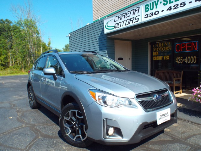 2016 SUBARU CROSSTREK PREMIUM for sale | Used Cars Twinsburg | Carena Motors