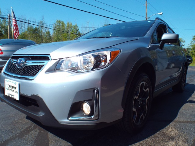 2016 SUBARU CROSSTREK PREMIUM for sale at Carena Motors