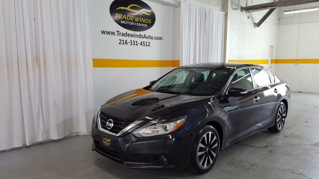 2018 NISSAN ALTIMA 2.5 for sale at Tradewinds Motor Center
