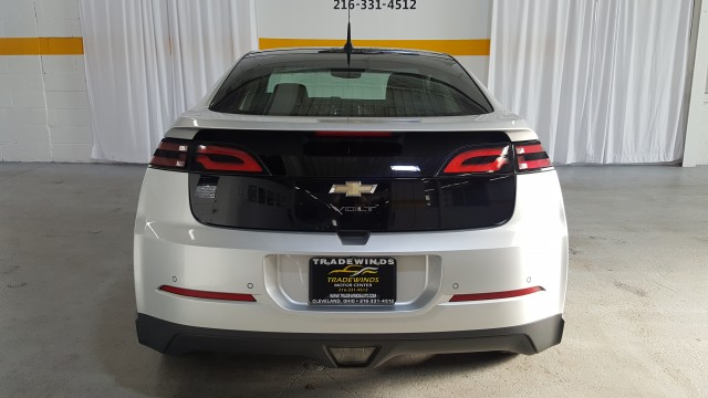2012 CHEVROLET VOLT  for sale at Tradewinds Motor Center