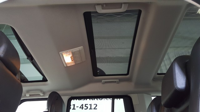 2009 LAND ROVER LR3 S for sale at Tradewinds Motor Center