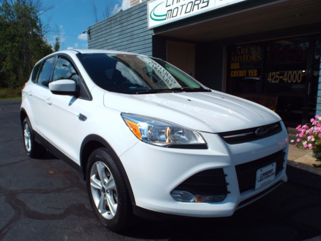 2015 FORD ESCAPE SE for sale | Used Cars Twinsburg | Carena Motors