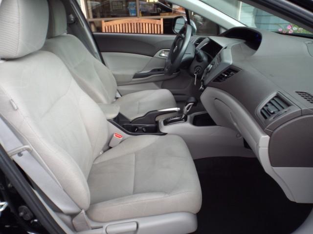 2012 HONDA CIVIC LX for sale at Carena Motors
