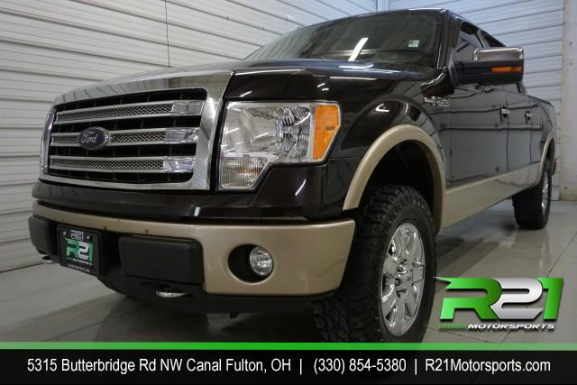 2008 FORD F-350 SD LARIAT CREW CAB 4WD--INTERNET SALE PRICE ABSOLUTELY ENDS SATURDAY NOVEMBER 23RD!! for sale at R21 Motorsports