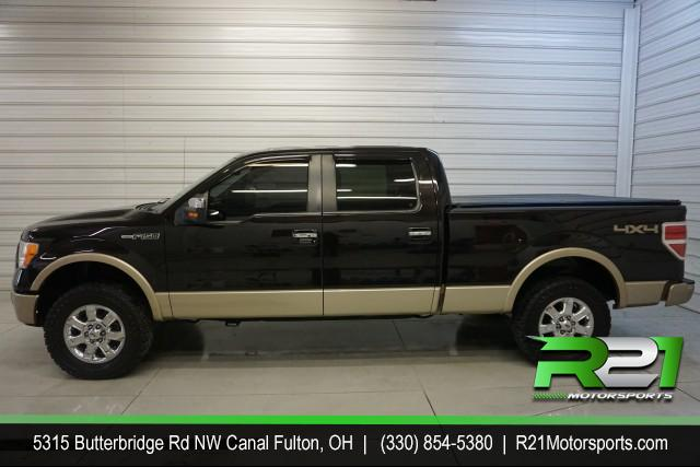 2012 Ford F-350 SD Lariat SuperCab Long Bed 4WD--INTERNET SALE PRICE ENDS SATURDAY DECEMBER 16TH!! for sale at R21 Motorsports