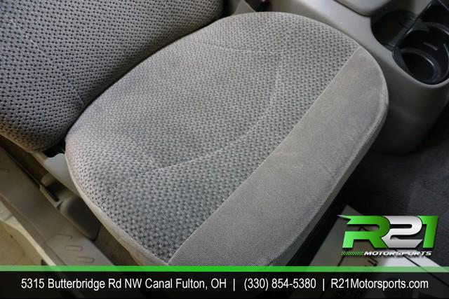 2001 FORD F-150 XL SUPER CAB LONG BED 2WD for sale at R21 Motorsports