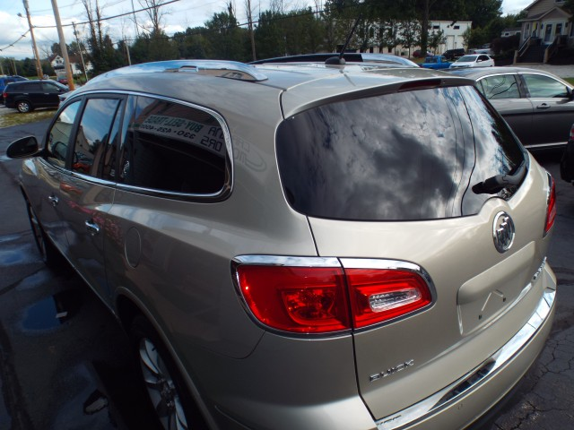 2015 BUICK ENCLAVE PREMIUM for sale at Carena Motors