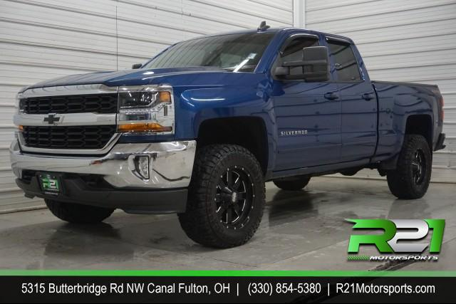 2011 FORD F-350 SD Lariat SuperCab Long Bed 4WD for sale at R21 Motorsports