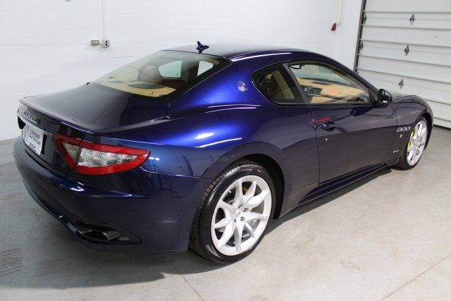 2014 MASERATI GRANTURISMO S for sale at Carena Motors