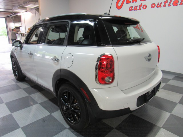 2013 Mini Countryman  in Cleveland