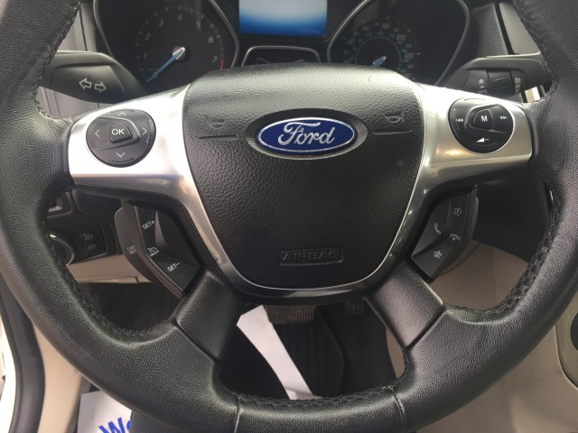 2012 Ford Focus SEL for sale at Mull's Auto Sales