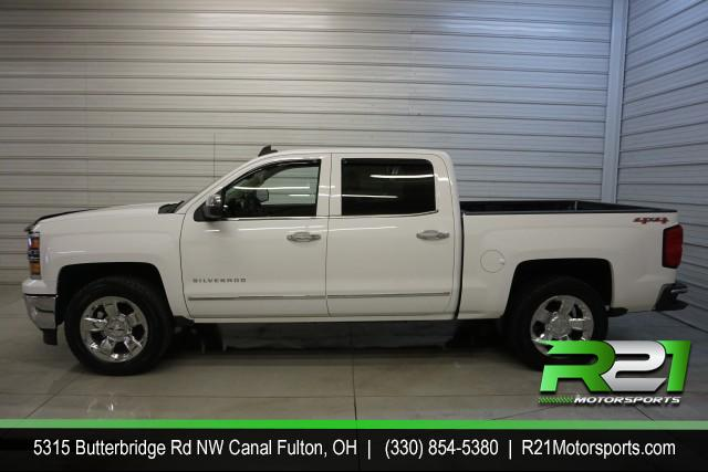 2012 CHEVROLET SILVERADO 2500HD LT  for sale at R21 Motorsports