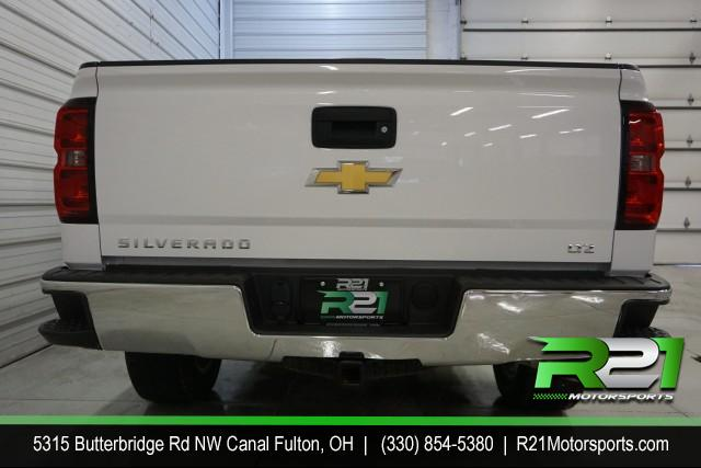 2015 CHEVROLET SILVERADO 1500 LTZ CREW CAB 4WD--INTERNET SALE PRICE ENDS SATURDAY MAY 23RD for sale at R21 Motorsports