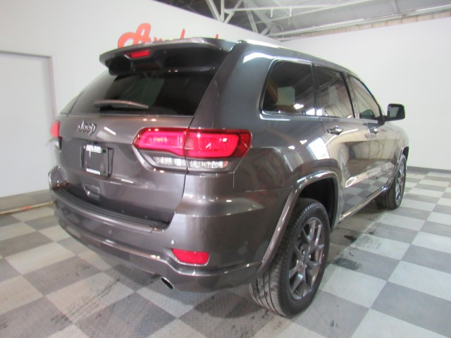 2021 Jeep Grand Cherokee 80th Anniversary 4WD in Cleveland