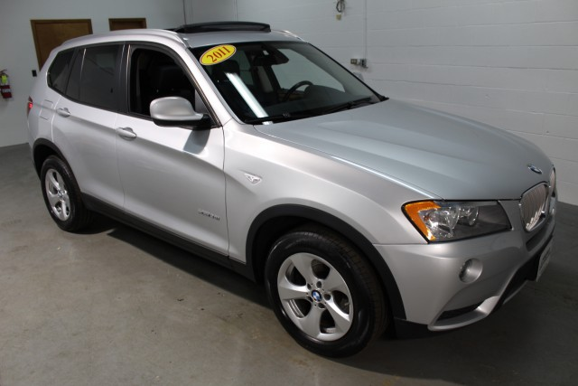 2011 BMW X3 XDRIVE28I for sale | Used Cars Twinsburg | Carena Motors