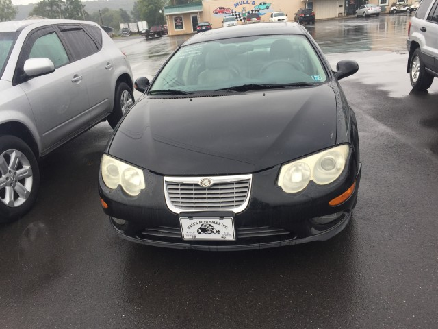 2004 Chrysler 300M Special for sale at Mull's Auto Sales