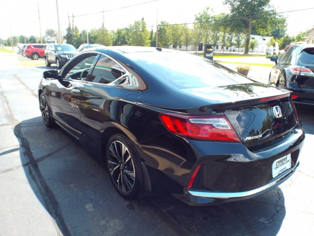 2017 HONDA ACCORD EX for sale at Carena Motors