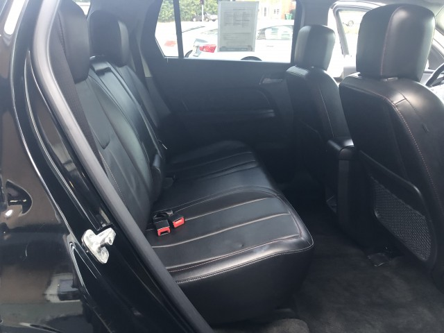 2010 GMC TERRAIN SLT for sale at Action Motors