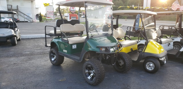 2017 Ezgo Rxv 48 volts  for sale at Mull's Auto Sales