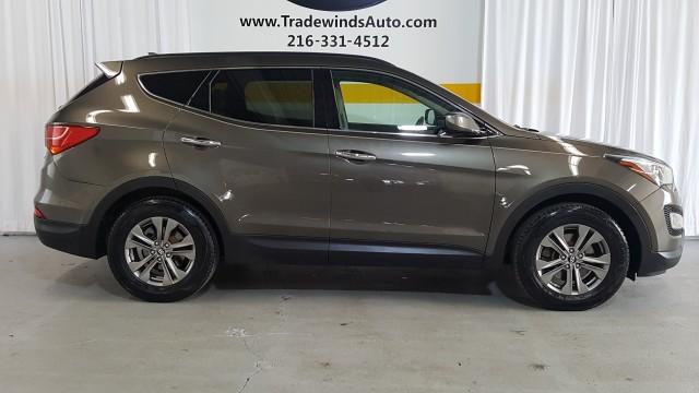2014 HYUNDAI SANTA FE SPORT  for sale at Tradewinds Motor Center