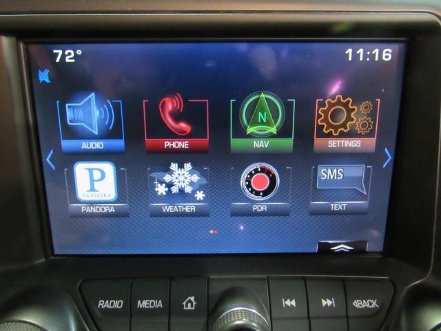 2015 Chevrolet Corvette Z51 2LT Convertible in Cleveland