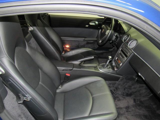 2006 Porsche Cayman S in Cleveland