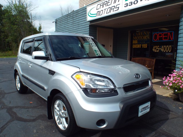 2011 KIA SOUL + for sale | Used Cars Twinsburg | Carena Motors