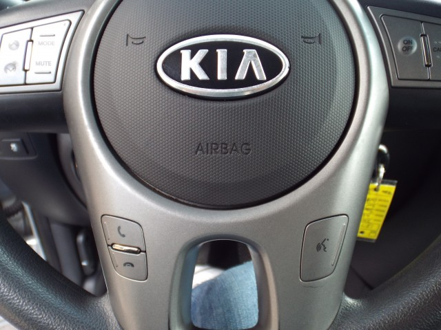 2011 KIA SOUL + for sale at Carena Motors