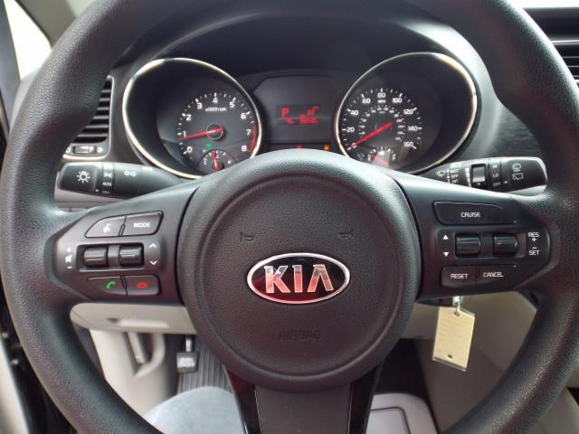 2017 KIA SEDONA LX for sale at Carena Motors