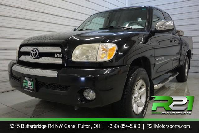 2006 Toyota 4Runner Limited 4WD--INTERNET SALE PRICE ABSOLUTELY ENDS SATURDAY NOV 23RD!! for sale at R21 Motorsports