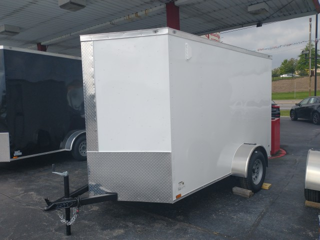 2022 ANVIL 6 X 10  for sale at Mull's Auto Sales