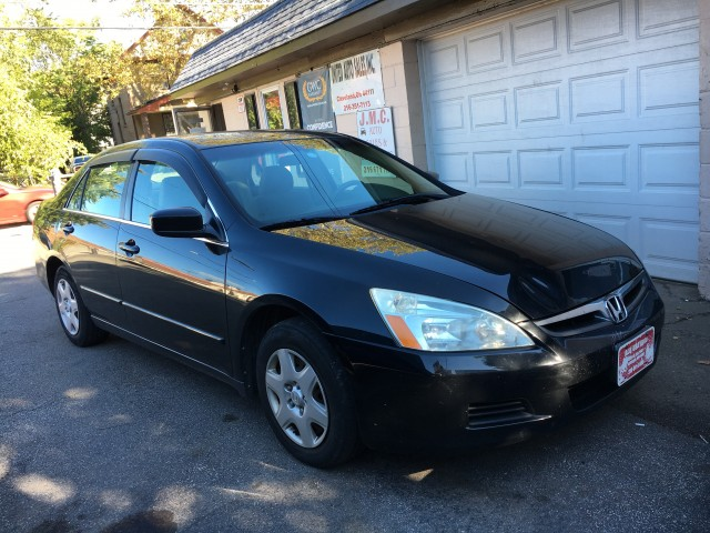 2007 HONDA ACCORD LX For Sale At ALB USA Auto