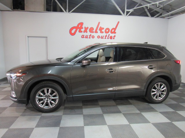 2018 Mazda CX-9 Touring AWD in Cleveland