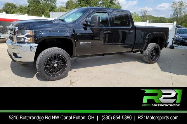 2016 TOYOTA TUNDRA SR5 5.7L V8 DOUBLE CAB 4WD for sale at R21 Motorsports
