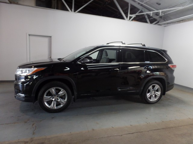 2015 toyota highlander limited awd v6 for sale at axelrod auto outlet view other sport. Black Bedroom Furniture Sets. Home Design Ideas