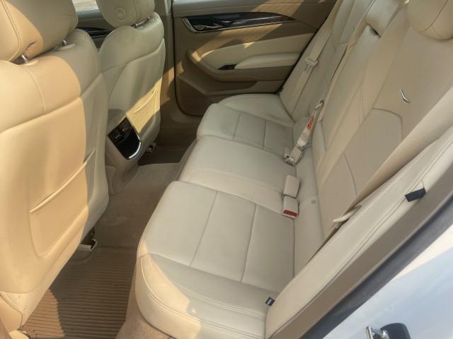 2016 Cadillac CTS 2.0L Turbo Luxury AWD for sale at Ohio Auto Toyz