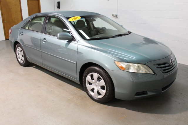 2007 TOYOTA CAMRY LE for sale | Used Cars Twinsburg | Carena Motors